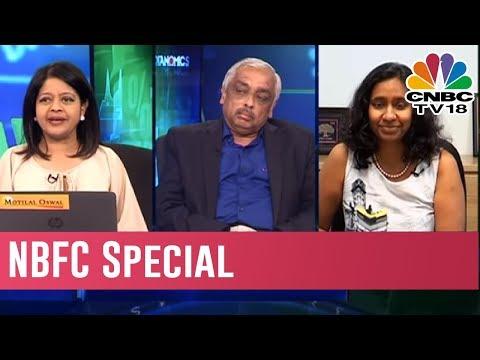 Indianomics - NBFC Special (Part 1)