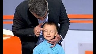 видео Аденовирусная инфекция у детей