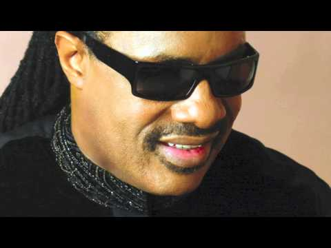 Stevie Wonder - I Can't Help It (Live In Studio)