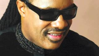 Stevie Wonder - I Can