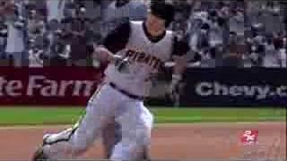 MLB 2K8 Trailer