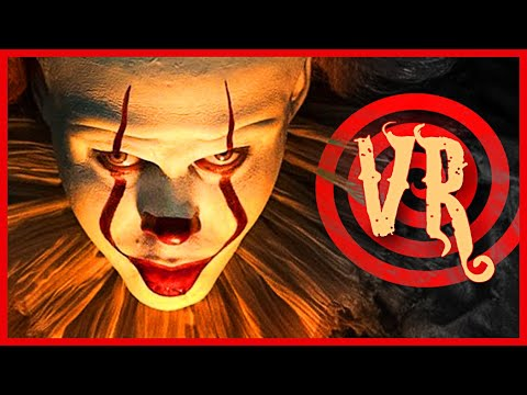 VR | Pennywise