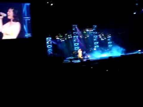 I Believe Regine Velasquez Live At Mohegan Sun Arena