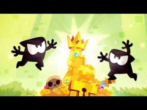 Wizzo - King OF Thieves - Promo 2