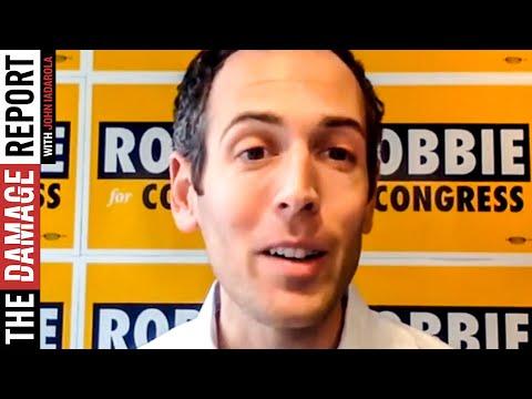 Progressive Doctor Challenges Pro-Life Democrat