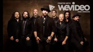 Zac Brown Band-Chicken fried (Audio only)
