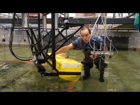 Morten Kramer on FPP's floating power plant absorber