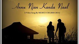 Annu Njan Kanda Naal(A Hidden Love Story)