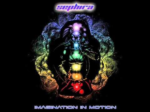 Sephira - More Than Human