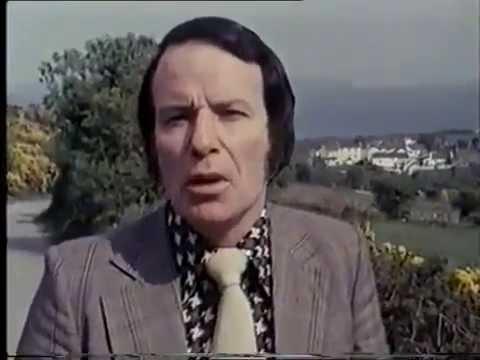 The Donegal Mafia Irish Parish Politics Documentary 1973