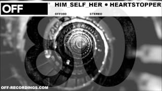Him Self Her - Heartstopper - OFF080