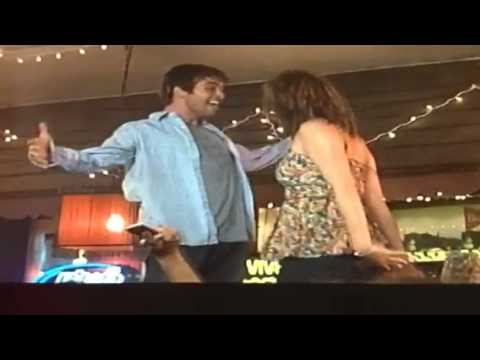 27 Dresses Benny and The Jets bar scene