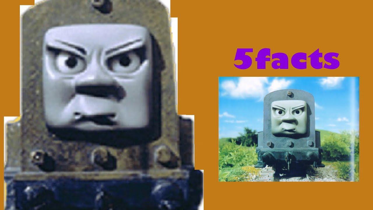 5facts Splatter & Dodge