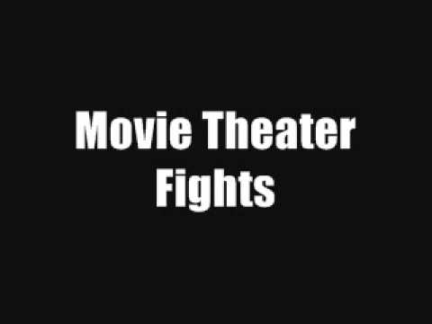 Talkin' Bout a Movie Theater Fight with Matt & Efree