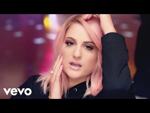 Meghan Trainor - Let You Be Right (Official Music Video)
