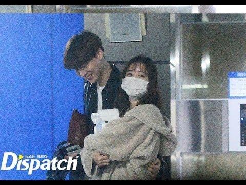 Ahn Jae Hyun And Goo Hye Sun Wedding 6