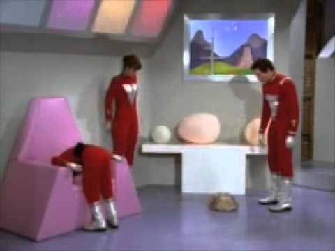 Mork and Mindy - Mork