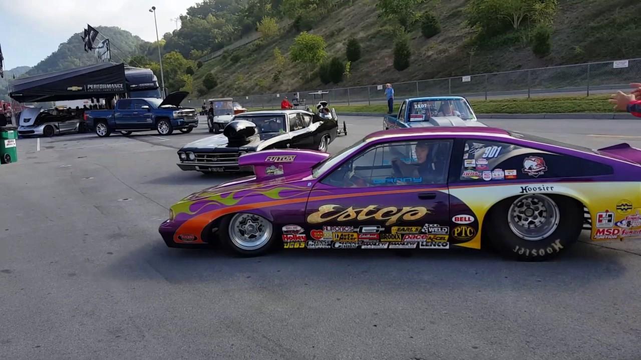 Super Chevy Show At Thunder Valley Bristol Tn