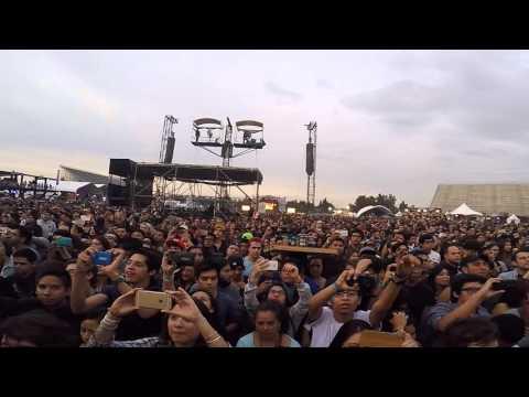 twenty one pilots corona capital concierto completo 2015
