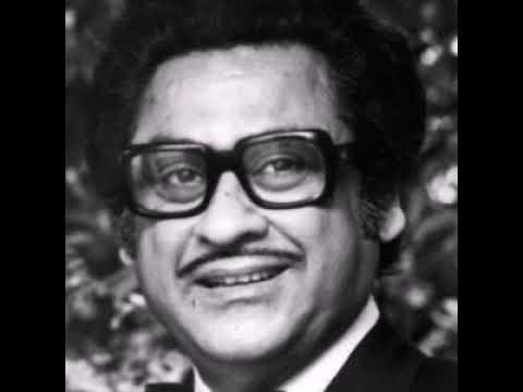 Zindagi Aa Raha Hoon Main   Kishore Kumar thumbnail