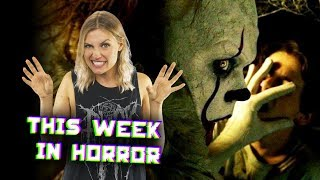 This Week in Horror - September 11, 2017 - It, Gerald's Game, Insidious: The Last Key