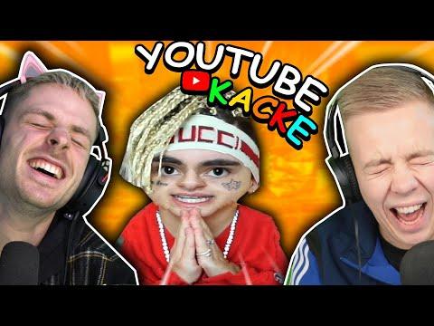 MIGUEL PABLO YouTube KAKE - Nicht Lachen Challenge Mit AVIVEHD!