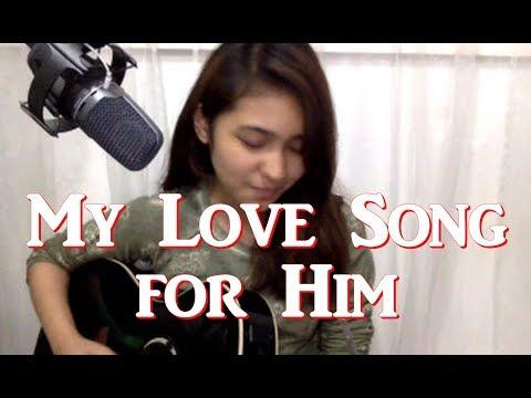 My Love Song for Him - Rie Aliasas