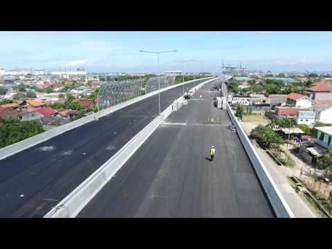 Tanjung Priok Toll Access Road Project