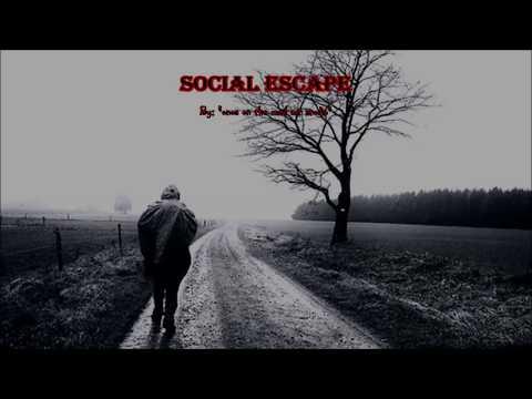 Social Escape - V/A