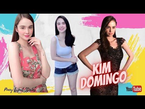 Download KIM DOMINGO IN DUBAI