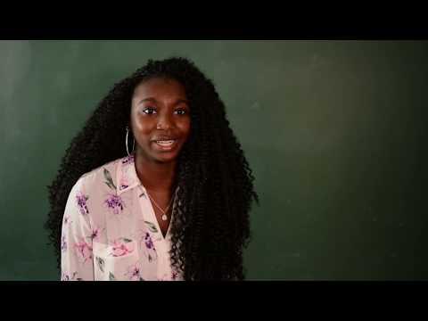 StoneBridge School's Elizabeth Reese, Class of 2020