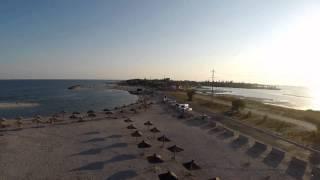 Бердянская коса(В Бердянске для отдыха очень много мест и широких пляжей, вам остается только выбрать. Жилье для отдыха..., 2015-09-01T10:39:42.000Z)