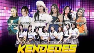 Gambar cover DEMI TUHAN AKU IKHLAS NEW KENDEDES Voc. Vivi Artika. Live Slumbung Kabuh Jombang 18 Februari 2019