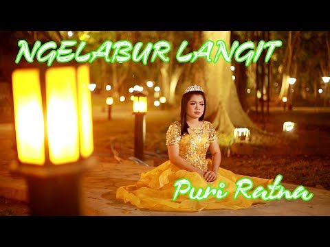 PURI RATNA - NGELABUR LANGIT ( FULL HD )