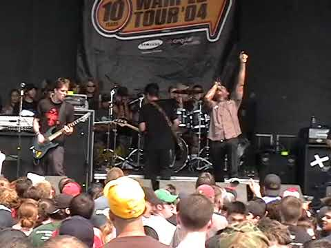 Strung Out Warped 2002