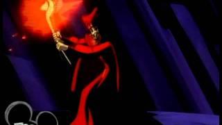 The Second Return of Jafar