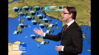 Meteo Italia prossimi 3 giorni