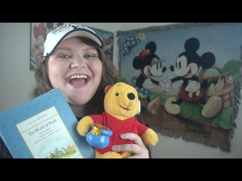 Every Disney Movie Ever: The Many Adventures of Winnie the Pooh