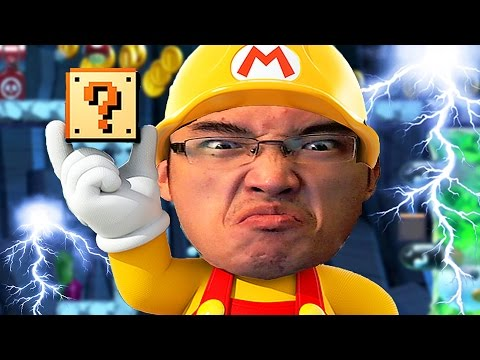 CALME-TOI POLO ! | Super Mario Maker