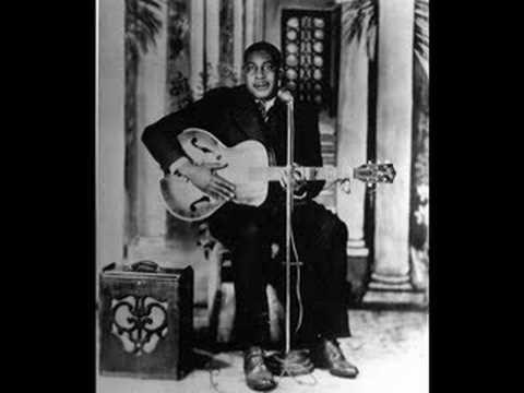 "Roots of Blues -- Arthur ""Big Boy"