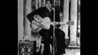 "Roots of Blues -- Arthur ""Big Boy"" Crudup ""My Mama Don"