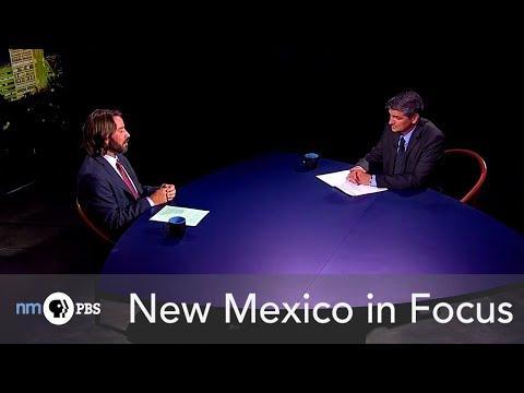 Former U.S. Attorney Damon Martinez Full Interview