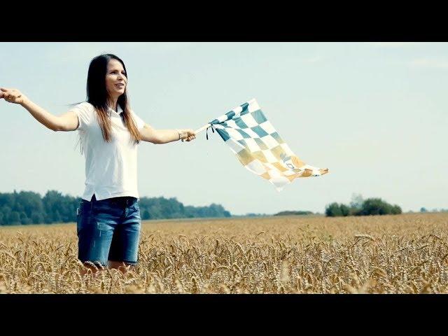 John Deere | Tröskutmaning 2019, teaser