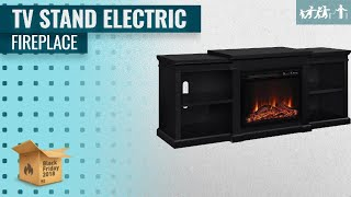 Best Tv Stand Electric Fireplace To Buy On Black Friday / Cyber Monday 2018 | TV Stand Buying Guide