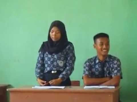 Debat Kandidat Calon Ketua Dan Calon Wakil Ketua Osis Sma Plus Al