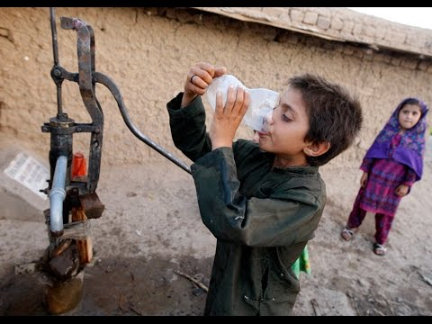 After Bankrupt, Pakistan will be a water scarcity region upto 2025: Paki Media