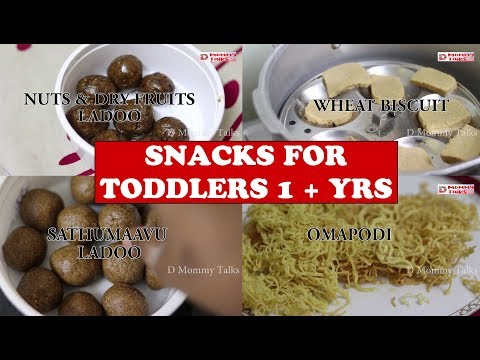 #snacksseries-#episode1-snacks-that-can-be-stored--for-toddlers-above-1-year