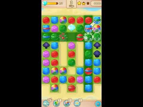 Jelly Splash lvl 1027 Android