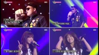 kang ho dong ft eunji a minute ago 1분 전 original song mp3