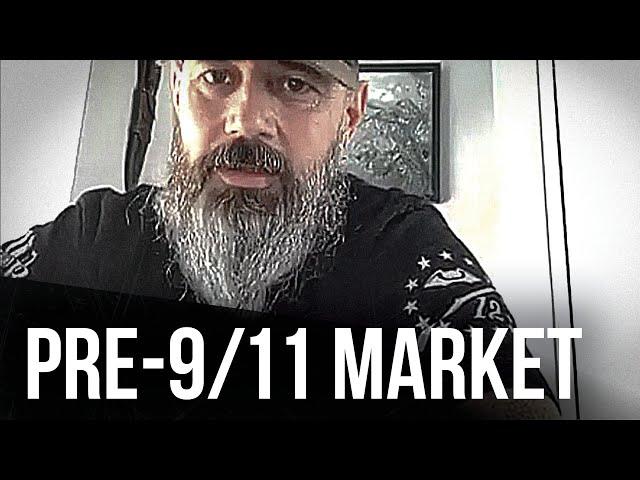 Pre-9/11 Market